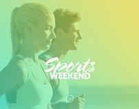 Sports Weekend - 6ª Edição