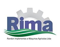 Logo Rima