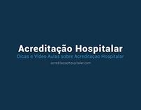 Edição de Vídeos - Acreditação Hospitalar