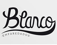 @Blanco emparedados