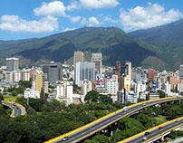 Reportaje: Caracas para todo el mundo