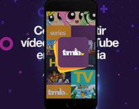 Vídeo Familia TV