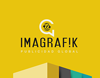 Imagrafik Publicidad Global