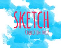 Sketch Collection No. 2
