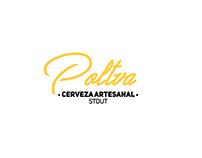Poltva - Diseño de identidad y etiquetas