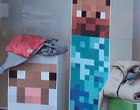 MinecraftWorld