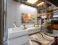 Loft | Interior Design
