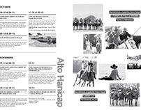 Polo Calendar