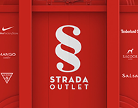 Compositing Film Outlet Strada Lisboa.