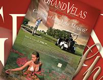 Publicidad Grand Velas