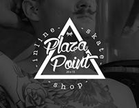 Branding - Plaza Point