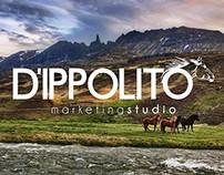 D'Ippolito - Branding