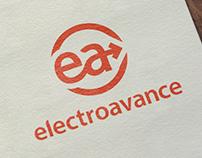 Electroavance - Rediseño de Marca -