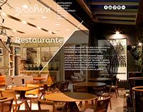 Restaurante Zucchini