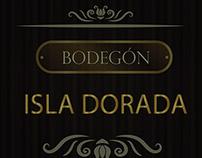 Logo Bodegòn
