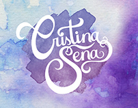 Cristina Sena - Personal Branding