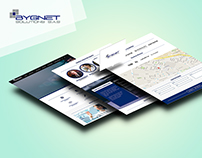 Web Design Bygnet Solutions...