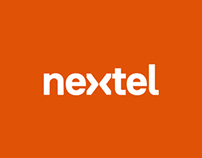 Nextel USB drive