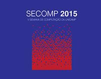 SECOMP 2015 | Semana de Computação da UNICAMP