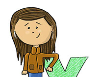 Mi logo Yuf - Yuly Fernanda