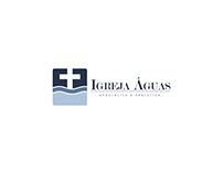 IAP - ÁGUAS | Sede [Proposta de Rebranding]