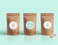 Martin´s Bakery Logo & Branding
