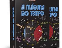 A máquina do tempo - Livro