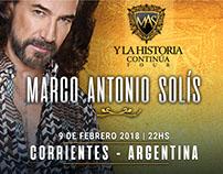 DS Marco Antonio Solis