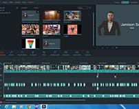 Editando videos