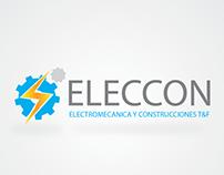 imagen corporativa; ELECCON