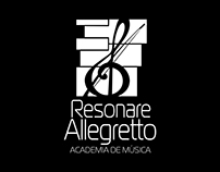 Resonare Allegretto identidad