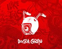 Doctor Grau - Estampas