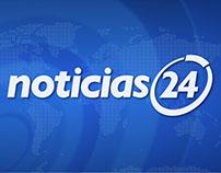 INFOGRAFIAS NOTICIAS 24