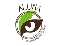 Branding Aluna