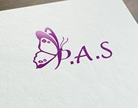 Logo P.A.S