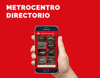 Directorio Metrocentro