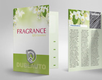 Catalog - Dublauto Fragrance