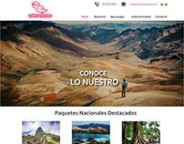 Espiritu Aventurero Agencia de Viajes