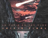 La Furia En Tus Ojos - Juicio Final EP