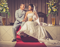 Casamento Bruna & Fábio