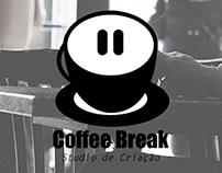 Coffe Break Studio- Estudio de Criação
