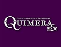 Festival Quimera 25 años (2015)