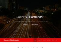 Barazal Rastreador