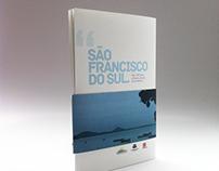 Folder Feira Nautica Miami - São Francisco do Sul