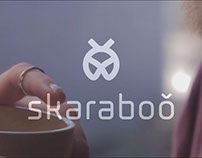 WE ARE SKARABOO. Promo video