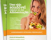 Anúncio Dra. Priscilla A. Queiroz