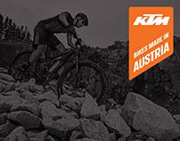 KMT - Website - KTM Bikes Colombia