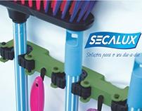 Desenvolvimento solapa para Secalux 2016