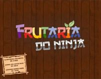 Anuncio Frutaria Fictícia