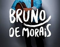 Bruno de Morais | Brand identity